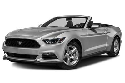 Ford Mustang Conv or similar
